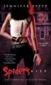 Couverture L'exécutrice, tome 01 : Le baiser de l'araignée Editions Pocket Books 2010