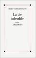 Couverture La vie interdite Editions Albin Michel 1997