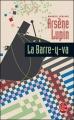 Couverture La barre-y-va Editions Le Livre de Poche 2007