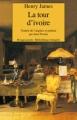 Couverture La Tour d'ivoire Editions Rivages (Poche - Petite bibliothèque) 2001