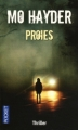 Couverture Proies Editions Pocket (Thriller) 2011