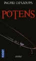 Couverture Potens Editions Pocket (Thriller) 2011