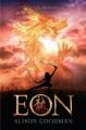 Couverture Eon, tome 1 : Eon et le Douzième Dragon Editions Firebird 2010