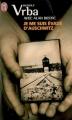 Couverture Je me suis évadé d'Auschwitz Editions J'ai Lu 2004