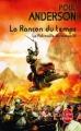 Couverture La patrouille du temps, tome 3 : La rançon du temps Editions Le Livre de Poche (Science-fiction) 2011