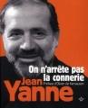 Couverture On n'arrête pas la connerie Editions France loisirs 2011