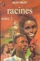 Couverture Racines, tome 2 Editions J'ai Lu 1979