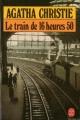 Couverture Le train de 16h50 Editions Le Livre de Poche 1984
