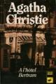 Couverture À l'hôtel Bertram Editions Librairie des  Champs-Elysées  (Le club des masques) 1985