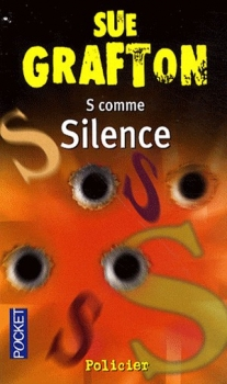 Couverture S comme Silence