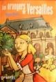 Couverture Les orangers de Versailles Editions France Loisirs (Graffiti) 2004