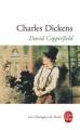 Couverture David Copperfield Editions Le Livre de Poche (Les Classiques de Poche) 2001