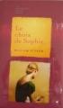 Couverture Le choix de Sophie Editions France Loisirs 2008