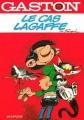 Couverture Gaston (1e série), tome 09 : Le cas Lagaffe Editions Dupuis 1971