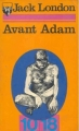 Couverture Avant Adam Editions 10/18 1974