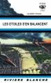 Couverture Les Etoiles s'en balancent Editions Rivière Blanche 2011