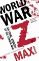 Couverture World war Z Editions Duckworth 2010