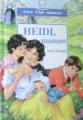 Couverture Heidi, maman Editions Hemma (Livre club jeunesse) 1994