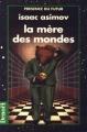 Couverture La mère des mondes Editions Denoël (Présence du futur) 1992