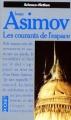 Couverture Les courants de l'espace Editions Pocket (Science-fiction) 1999