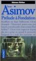 Couverture Fondation, tome 1 : Prélude à Fondation Editions Pocket (Science-fiction) 1997