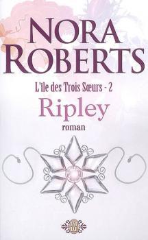Couverture L'île des trois soeurs, tome 2 : Ripley