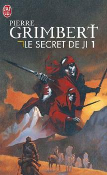 Couverture Le Secret de Ji, intégrale, tome 1