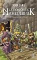 Couverture Le donjon de Naheulbeuk (Romans), tome 1 : La couette de l'oubli Editions J'ai Lu (Fantasy) 2009