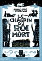 Couverture Le chagrin du roi mort Editions Gallimard  (Jeunesse) 2009