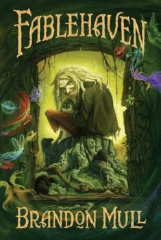 Couverture Fablehaven, tome 1 : Le Sanctuaire Secret
