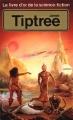 Couverture James Tiptree Editions Presses pocket (Le livre d'or de la science-fiction) 1986
