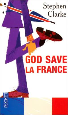 Couverture God save la France