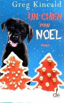 Couverture Un chien pour Noël / Un chien nommé Noël