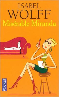Couverture Misérable Miranda