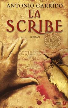 Couverture La Scribe