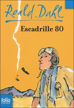 Couverture Escadrille 80
