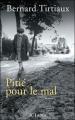 Couverture Pitié pour le mal Editions JC Lattès 2006