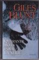 Couverture Quarante mots pour la neige Editions France Loisirs 2003