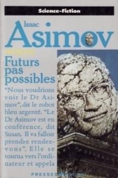 Couverture Futurs pas possibles