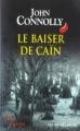 Couverture Le baiser de Caïn Editions Presses de la cité (Sang d'encre) 2003