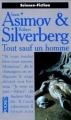 Couverture Tout sauf un homme Editions Pocket (Science-fiction) 1998