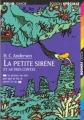 Couverture La petite sirène et autres contes Editions Folio  (Junior) 2009