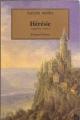 Couverture Aquasilva, tome 1 : Hérésie Editions Rivages (Fantasy) 2002