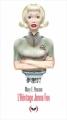 Couverture Jenna Fox, tome 2 : L'Héritage Jenna Fox Editions Les grandes personnes 2011