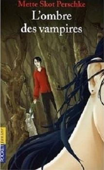 Couverture L'ombre des vampires