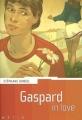 Couverture Gaspard in love / Si par hasard c'était l'amour Editions Rageot (Métis) 2006