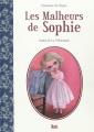 Couverture Les malheurs de Sophie Editions Seuil (Jeunesse) 2010