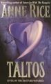 Couverture La saga des sorcières, tome 3 : Taltos Editions Arrow Books 1995