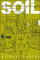 Couverture Soil, tome 03 Editions Ankama (Kuri) 2011