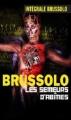 Couverture Les Semeurs d'abîmes Editions Vauvenargues 2005